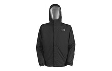 The North Face Men&#039;s Venture Jacket tnf black